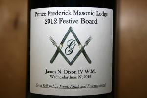 IMG_0022 Festive Board 2012