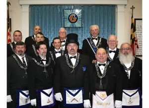 Lodge Officer 2014.01.22