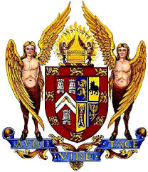 Grand Lodge Coat of Arms